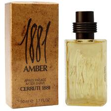 Cerruti 1881 Amber 50 ml After Shave
