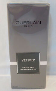 Guerlain Vetiver 200 ml Eau de Toilette Spray