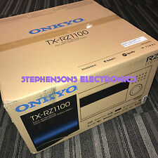 100% BrandNewSealed Onkyo TX-RZ1100 TXRZ1100 (Replaces TX-RZ900) Receiver