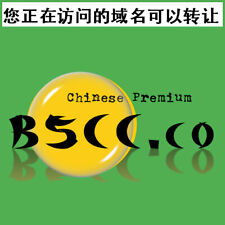 BSCC.co - 4L 4-Letter LLLL Chinese Premium Domain Name - Dynadot
