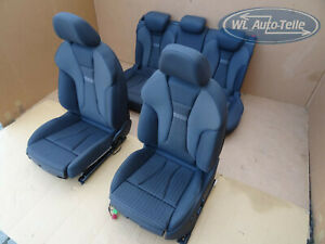 Audi A3 8V Sportback Original Sportsitze Sitze Innenausstattung sitz Elektrisch