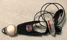 Hit-A-Way Baseball Batting Trainer, Portable, Batting Practice Swing Practice