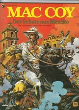 MAC COY # 2 - PALACIOS - EHAPA COMIC COLLECTION 1990 - TOP