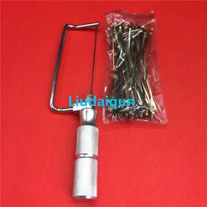 Dental Lab Long Plaster Saw, Dental Lab tools,Dental gypsum saws,Plaster saw bow