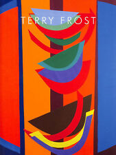 Terry Frost by Unnamed, Unnamed