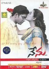 NENU (ALLARI NARESH, VEDA) - TELUGU INDIAN MOVIE DVD