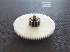 Seconda ruota dentata per motoriduttore granitore Bras Ugolini Codice 1199069