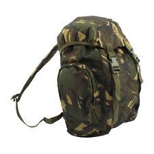 FOSTEX dos paquet sac à dos de moto 25L, Armée Cameo coton