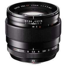 Fuji Fujifilm Fujinon XF 35mm f/1.4 R Lens