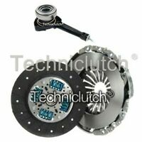 NATIONWIDE 2 PART CLUTCH KIT WITH CSC FOR OPEL MOVANO DUMPTRUCK 2.8 DTI