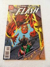 Flash 125 . DC  1997 -  VF