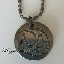 Dumbledore Army necklace /wizard/goblin/magical/Hermione/Ron/sytherin
