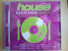 House Lunch Beat Editon In The Mix ZYX Music
