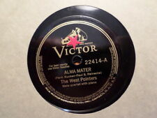 VICTOR 78 RECORD 22414/WEST POINTERS/ALMA MATER/ARMY FOOTBALL MEDLEY/ EX+