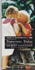 Gilbert O Sullivan-Tomorrow Today 3 inch cd maxi single Japan