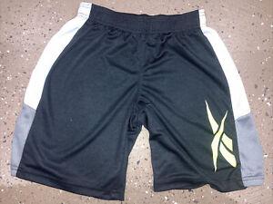 Boys REEBOK athletic basketball shorts SIZE Youth M (10-12)