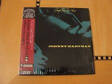 Johnny Hartman - Songs From The Heart - Japan Mini LP CD - K2HD Mastering