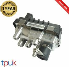 MERCEDES ELECTRONIC TURBO ACTUATOR E320 ML320 R320 3.0 CDI 765155 G219
