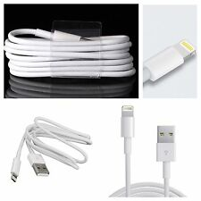 Lead Charger USB Data Cable for iPhone 6 6S 5C/S iPod Nano Touch iPad mini 8PIN