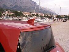 Renault Megane 2  Heckspoiler Spoiler Dachkantenspoiler Tuning Dachspoiler