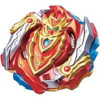 New Beyblade Burst B129 CHO-Z Achilles.00.Dm Super Z Toys Gift Without Launcher