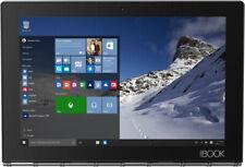 Lenovo Yoga Book Windows 10 LTE 64GB AZERTY 10.1 Zoll Tablet Computer schwarz