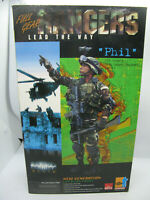 "Figurine 1/6 DRAGON Rangers ""Phil"" modern combat"