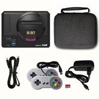 Raspberry Pi 3B+ Retropie Game Console 10000+ Giochi w/2 Controller Megapi CASE