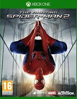 The Amazing Spider-Man 2 (Xbox One) - MINT - Super FAST & QUICK Delivery FREE!!!