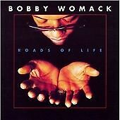 Bobby Womack - Roads of Life (2007)  CD  NEW/SEALED  SPEEDYPOST