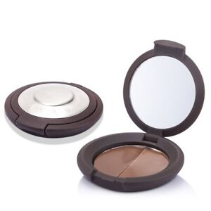 Becca Compact Concealer Medium & Extra Cover Duo Pack - # Chocolate 2x3g Womens