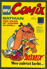 MV Comics 1969/7  Z. 1-