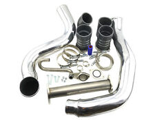 Ford 6.0L Diesel 2003-2007 Intercooler Pipe and Boot Set & EGR Delete Bypass Kit