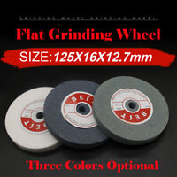 125mm Heavy Duty Replacement Coarse Grinding Wheel Disc Grit 46-100