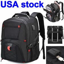 Large Waterproof Travel Bag Laptop Backpack Notebook School Swiss Bag Backpack
