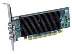 Matrox (1024 MB) (M9148) Graphics Card