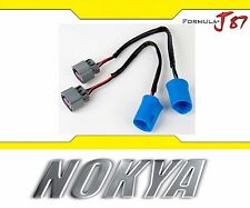 Nokya Conversion Wire Harness Nok9128 9007 NB5 to 9008 H13 Head Light Bulb Plug