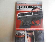 Techna Clip, Technaclip;  Fits Smith Wesson M&P Shield;  Right Side;  SHBR