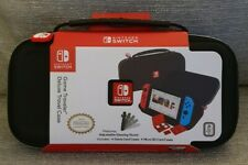 Nintendo Switch Game Traveler Deluxe Travel Case Brand New - Christmas Gift!