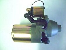 Gasoline Engine with Solenoid  small LCT 208 Starter 7hp