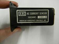 New AAC AC Current Sensor 1003AM2-100-B   P5