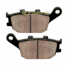 BRAKE PADS Fits Honda CBR600RR CBR600 RR 2003-2006 REAR BRAKE PADS