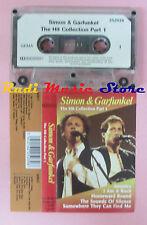 MC SIMON & GARFUNKEL The hit collection part 1 1989 252039 cd lp dvd vhs