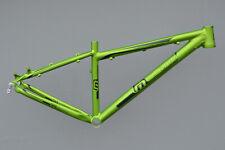 "Müsing Twenty Nine Comp Mountainbike Rahmen RH 40 cm in grün metallic 29"" NR522"
