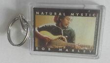 Bob Marley Natural Mystic Keyring