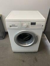 Siemens E14-4P Alte EEK: A+ Waschmaschine  7 Kg , 1400 UPM / ÜBERHOLT