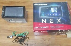 Pioneer AVH-2400NEX GPS