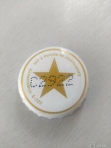 Chapa de Cerveza CROWN CAP