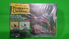 "MPC Pirates Of The Caribbean ""Hoist High The Jolly Roger"" Factory Sealed NIB NEW"