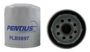 Engine Oil Filter Pentius PLB9897